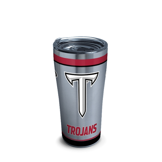 Troy Trojans Tradition