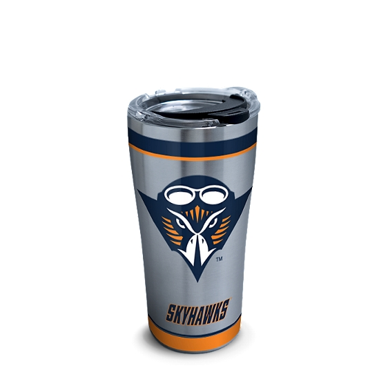 UT Martin Skyhawks Tradition