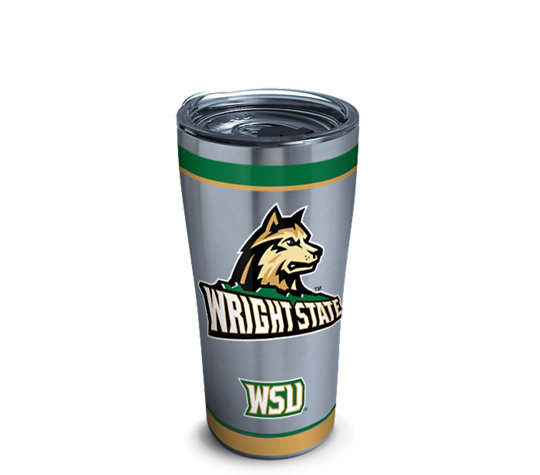 Wright State Raiders Tradition