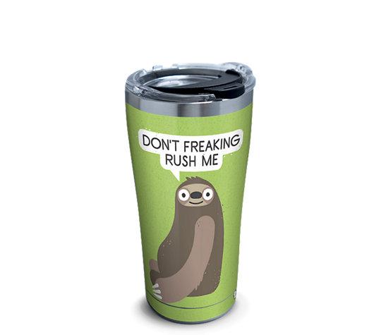 David Olenick - Don't Rush Me Sloth image number 0