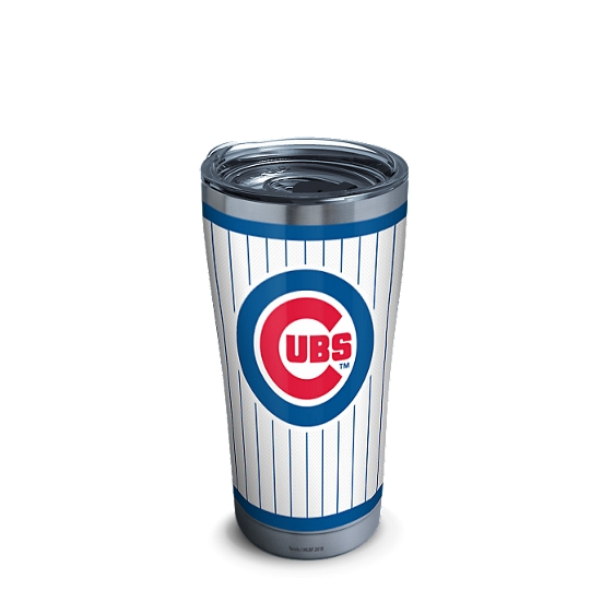 MLB® Chicago Cubs™ Pinstripes
