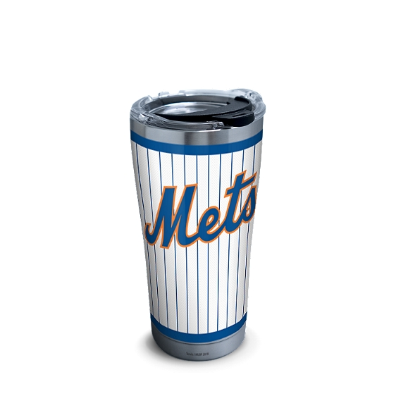 MLB® New York Mets™ Pinstripes
