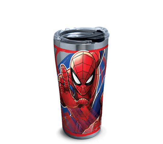 Marvel® - Spider-Man Iconic image number 0