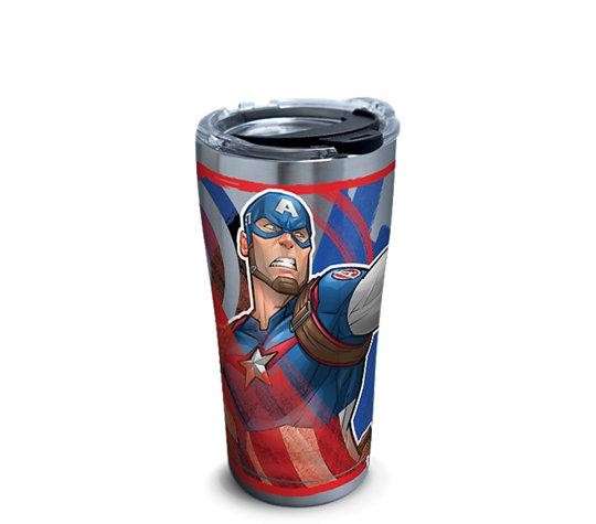 Marvel® - Captain America Iconic image number 0