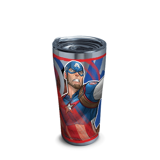 Marvel - Captain America Iconic