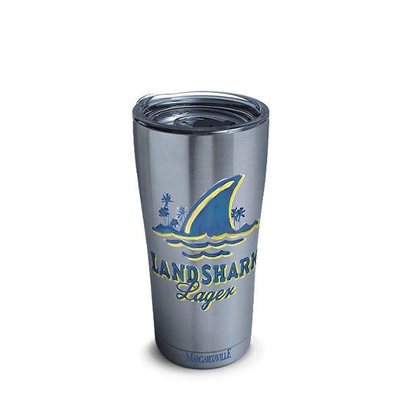 Margaritaville - Landshark Logo