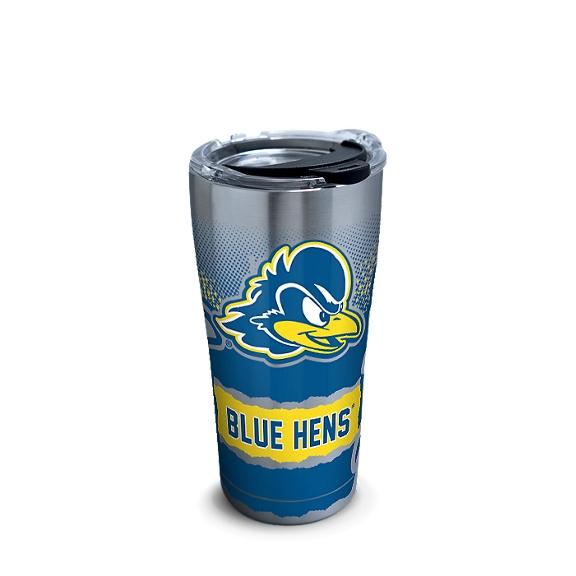 Delaware Blue Hens Knockout