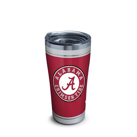 Alabama Crimson Tide Campus