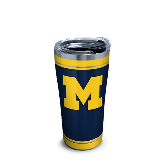 Michigan Wolverines Campus