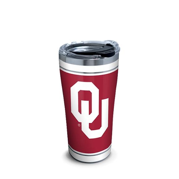 Oklahoma Sooners Campus
