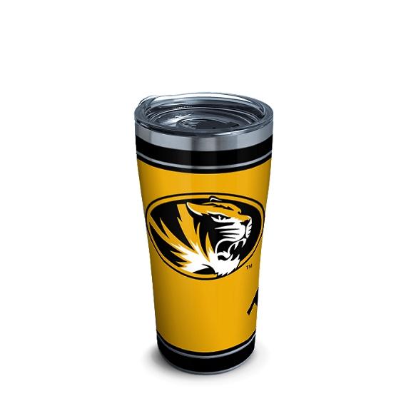Missouri Tigers Campus