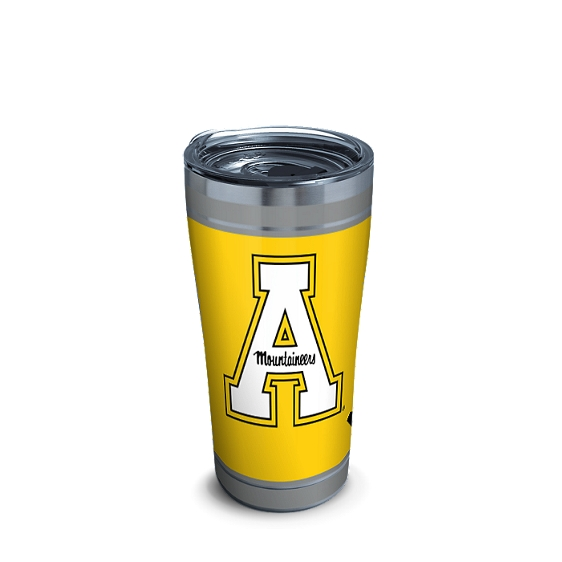 Appalachian State Mountaineers Campus