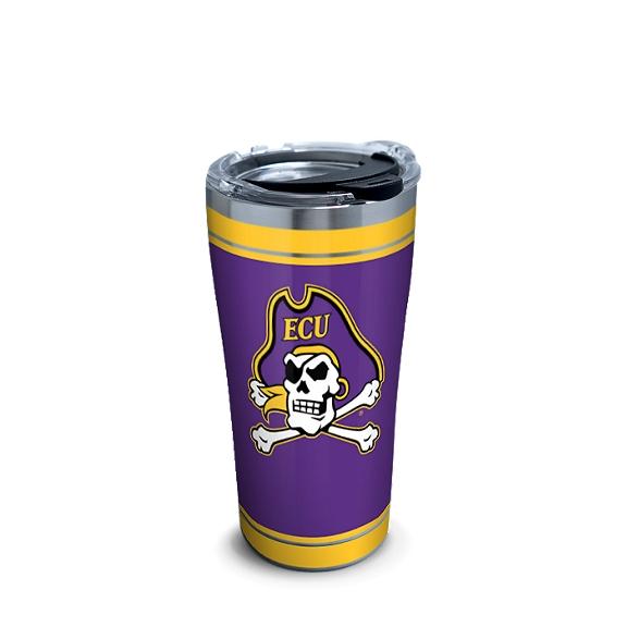 East Carolina Pirates Campus