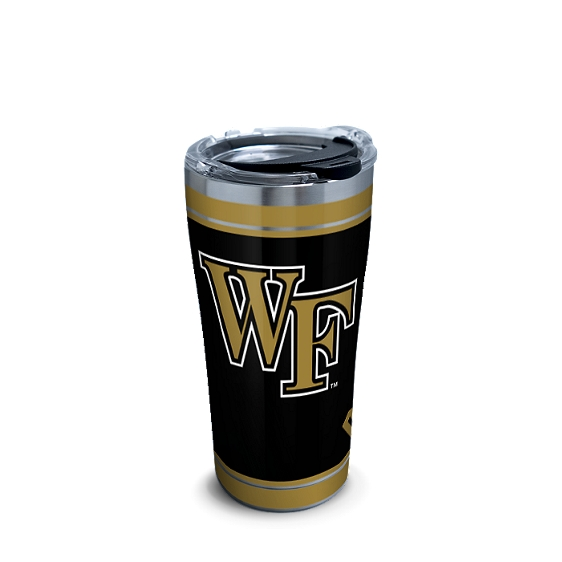 Wake Forest Demon Deacons Campus