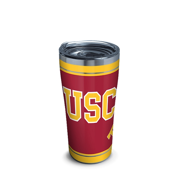 USC Trojans Campus