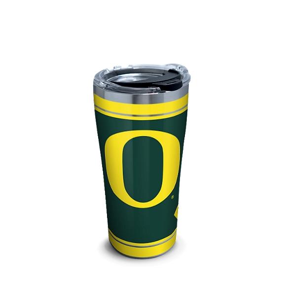 Oregon Ducks Campus