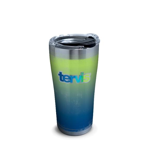 Tervis Bluegreen Gradient
