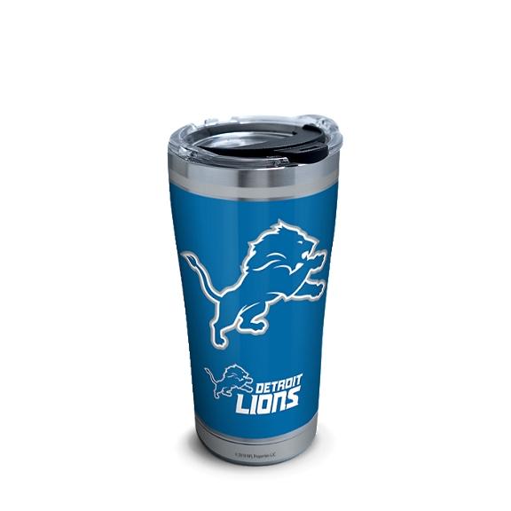 NFL® Detroit Lions - Touchdown