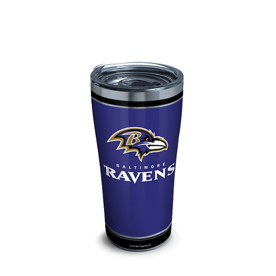NFL® Baltimore Ravens - Touchdown