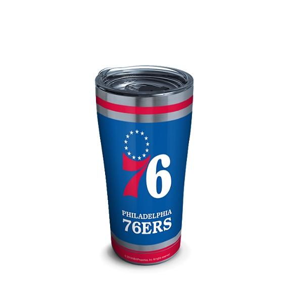 NBA® Philadelphia 76ers Swish