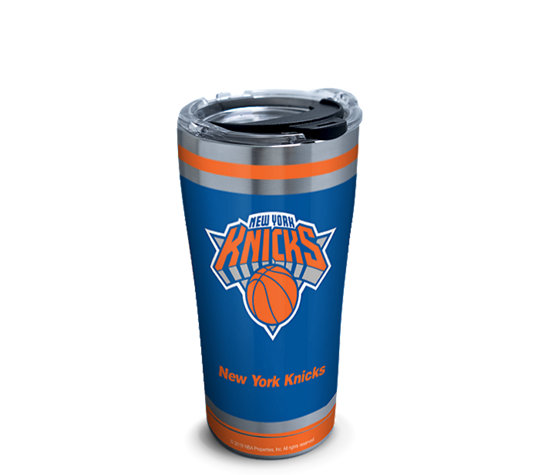 NBA® New York Knicks Swish image number 0