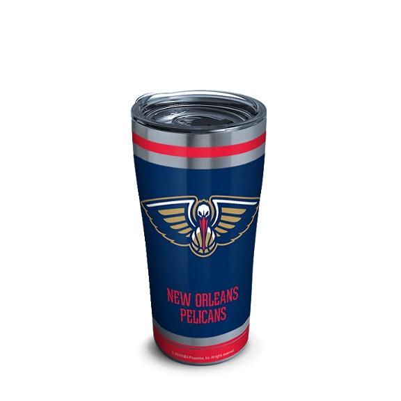 NBA® New Orleans Pelicans Swish