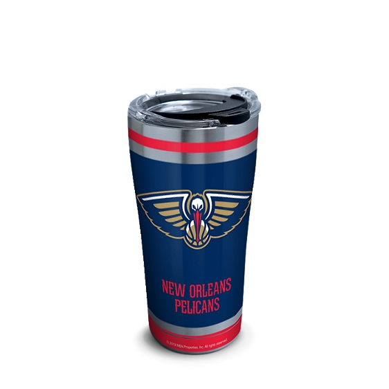 NBA® New Orleans Pelicans Swish