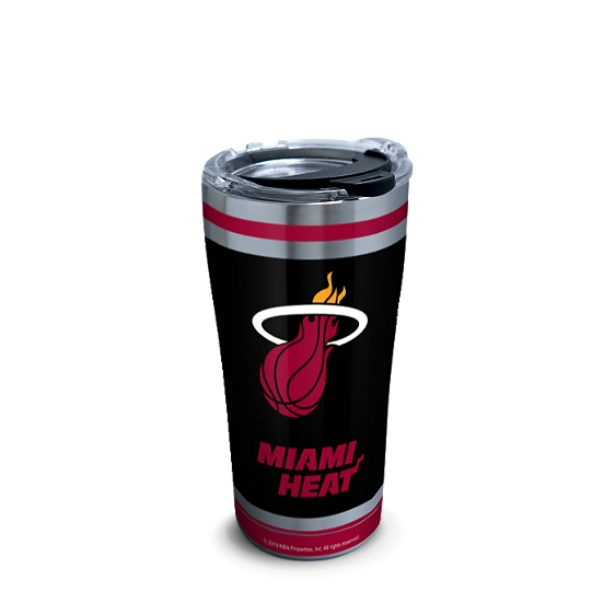 NBA® Miami Heat Swish