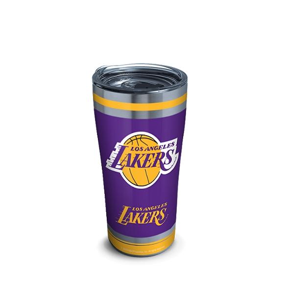 NBA® Los Angeles Lakers Swish