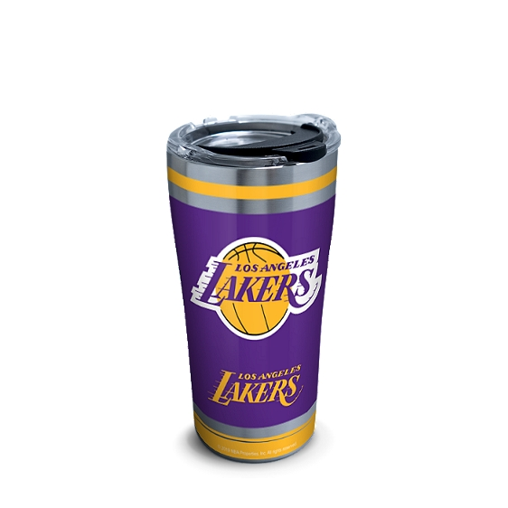 NBA® Los Angeles Lakers Swish