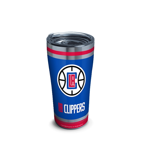 NBA® Los Angeles Clippers Swish