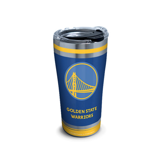 NBA® Golden State Warriors Swish
