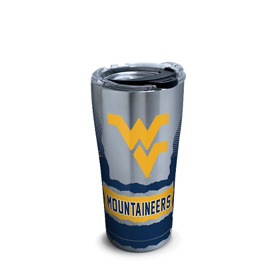 West Virginia Mountaineers Knockout