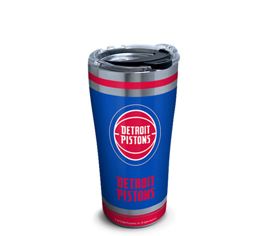 NBA® Detroit Pistons Swish image number 0