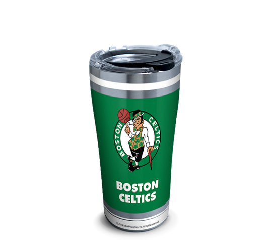 NBA® Boston Celtics Swish