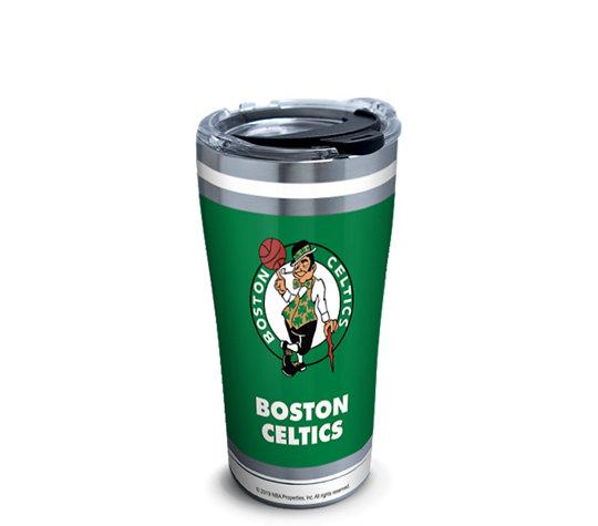 NBA® Boston Celtics Swish image number 0
