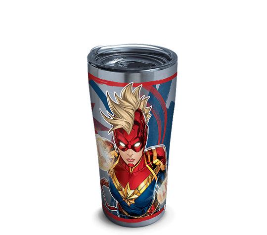Marvel - Captain Marvel Mohawk