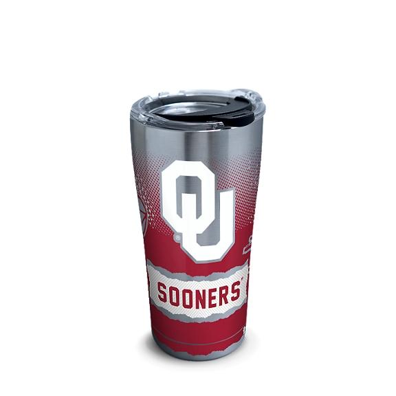 Oklahoma Sooners Knockout