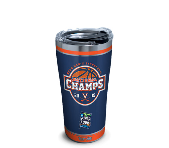 Virginia Cavaliers 2019 NCAA Basketball Champions image number 0