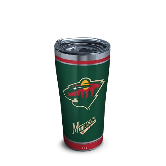 NHL® Minnesota Wild® Shootout