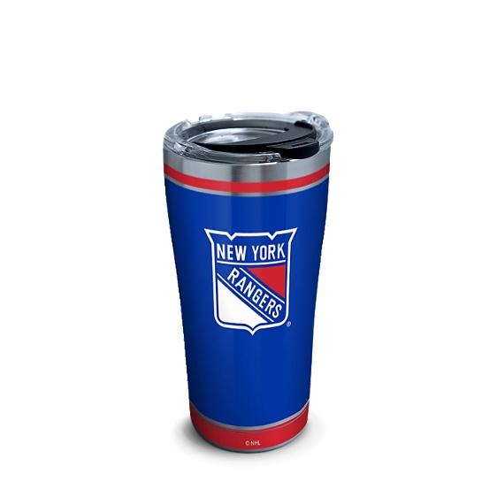NHL® New York Rangers® Shootout