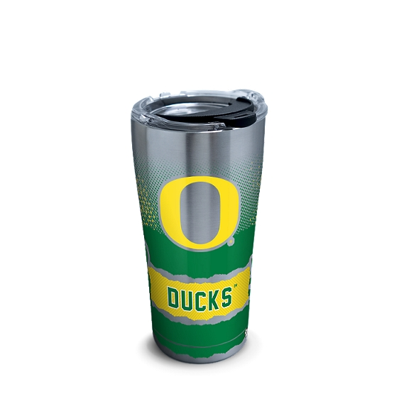Oregon Ducks Knockout