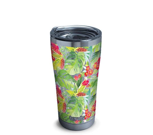 Yao Cheng - Tropical Bloom