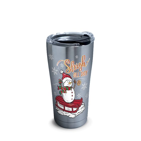 Simply Southern® - Sleigh All Day