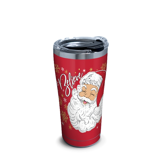 Simply Southern® - Santa Believe