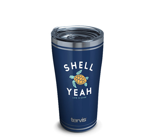 Life is Good® - Shell Yeah