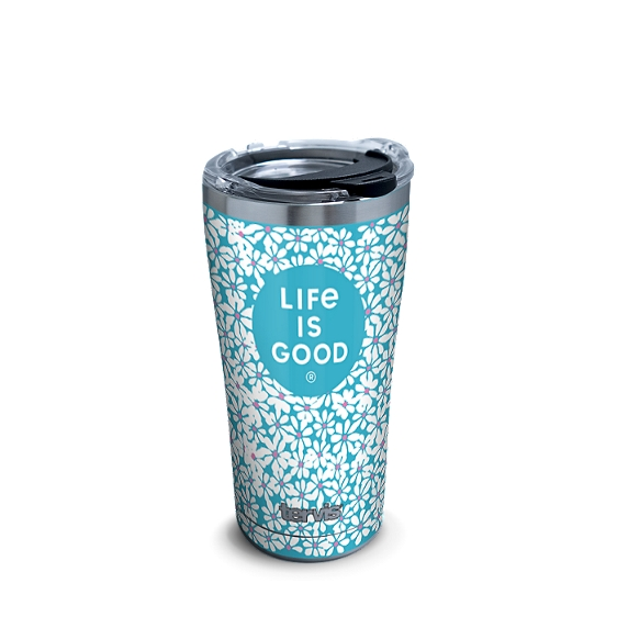 Life is Good® - Small Daisies