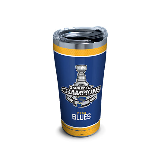 NHL® St. Louis Blues® 2019 Stanley Cup Champions image number 0