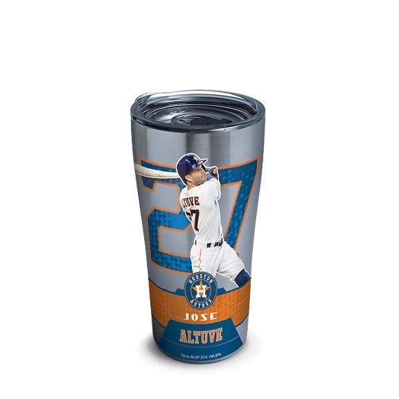 MLB® Houston Astros™ Jose Altuve