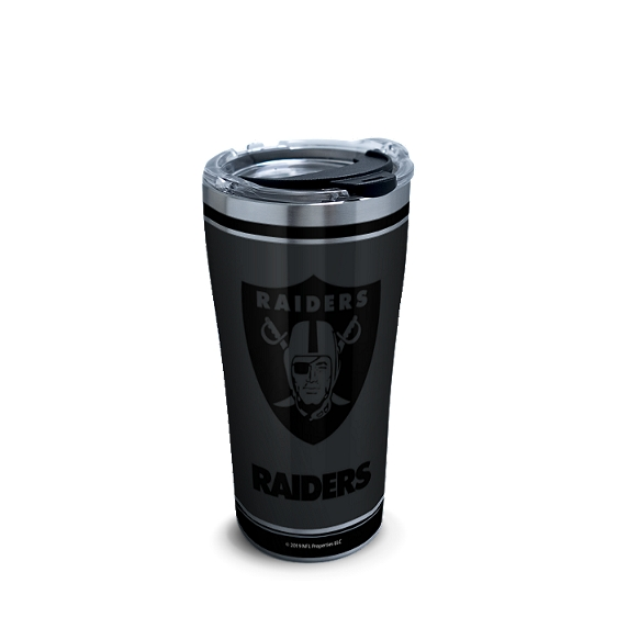 NFL® Las Vegas Raiders Blackout